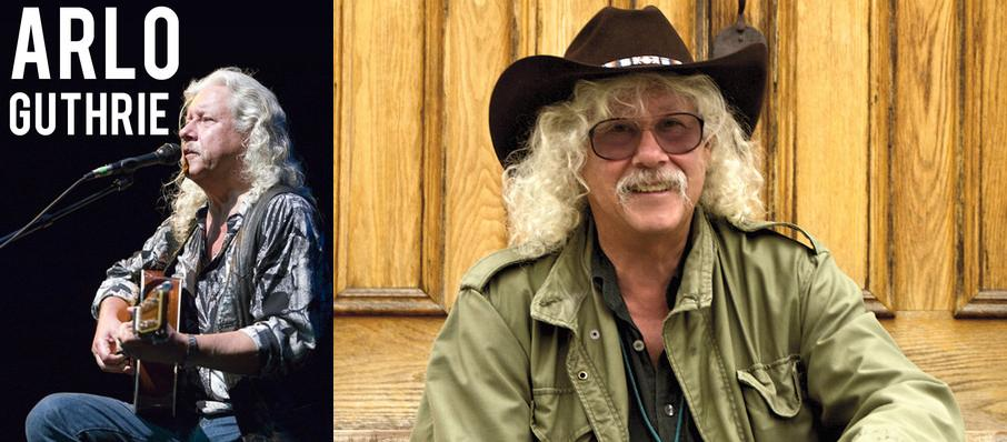 Arlo Guthrie at Country Music Hall of Fame and Museum