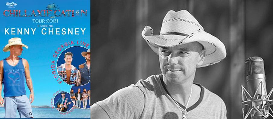 Kenny Chesney at Nissan Stadium