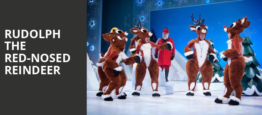 Rudolph the Red Nosed Reindeer, Grand Ole Opry House, Nashville