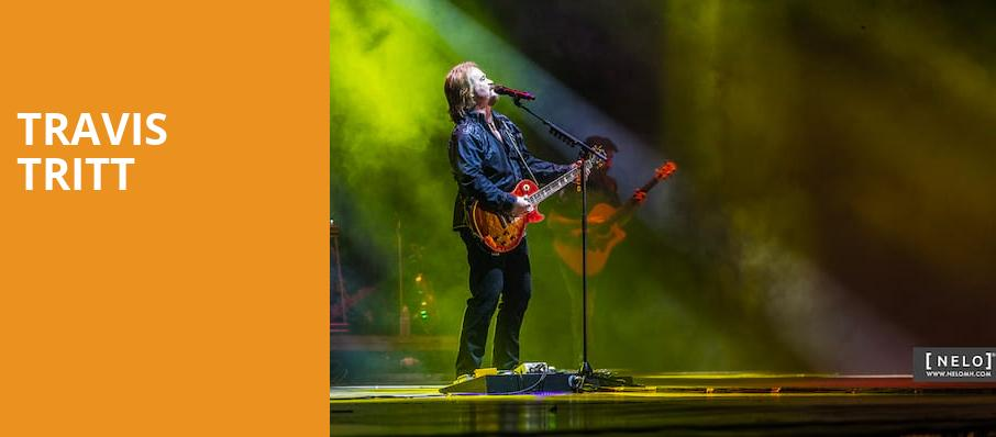 Travis Tritt, Country Music Hall of Fame and Museum, Nashville