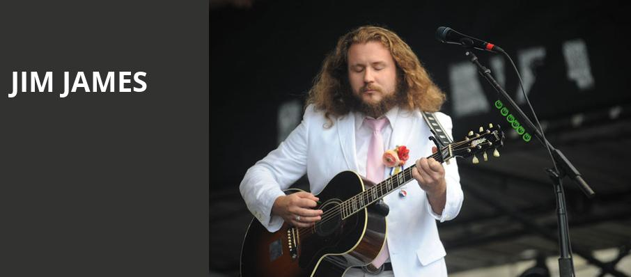 Jim James, Schermerhorn Symphony Center, Nashville