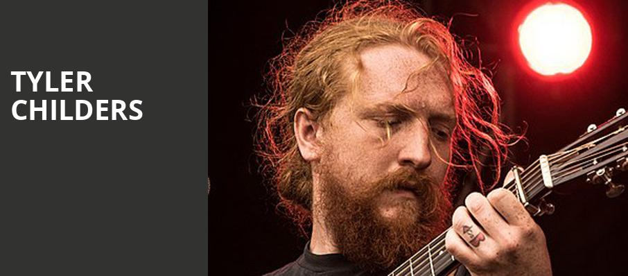 Tyler Childers, Exit In, Nashville