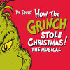 How The Grinch Stole Christmas, Grand Ole Opry House, Nashville