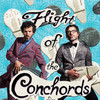 Flight of the Conchords, West Riverfront Park and Amphitheater, Nashville