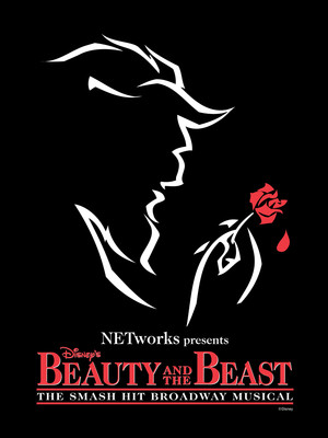 Disneys Beauty And The Beast, Andrew Jackson Hall, Nashville