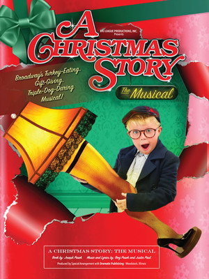 A Christmas Story, Andrew Johnson Theater, Nashville