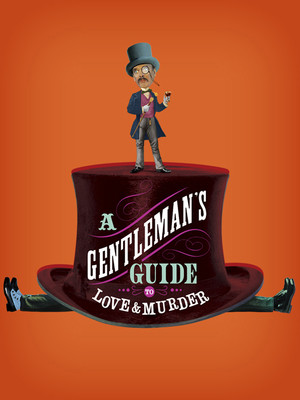A Gentlemans Guide to Love Murder, Andrew Jackson Hall, Nashville