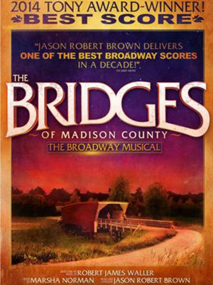 The Bridges of Madison County, Andrew Jackson Hall, Nashville
