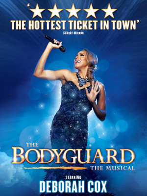 The Bodyguard, Andrew Jackson Hall, Nashville