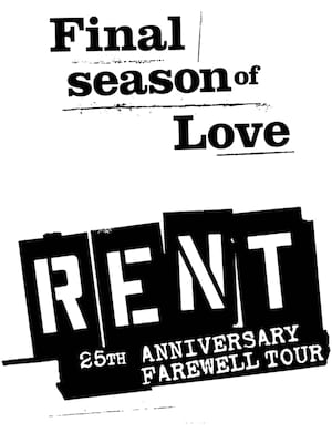 Rent, Andrew Jackson Hall, Nashville